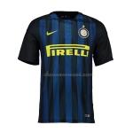 เสื้อบอลอินเตอร์ มิลาน เหย้า Inter Milan Home ฤดูกาล 2016/2017
