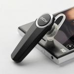 QCY Q8 Bluetooth Headset - Black