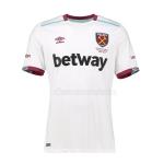 เสื้อบอลเวสต์แฮมยูไนเต็ด เยือน West Ham United Away 16/17