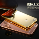 เคส Xiaomi Mi4s Luxury and Acrylic Case