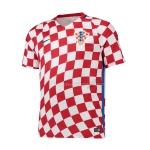 เสื้อบอลทีมชาติโครเอเชีย เหย้า Croatia Home 2016