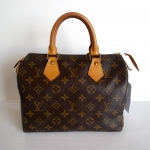 [SOLDOUT]LOUISVUITTON Monogram Speedy25 (Datecode : SP0023)