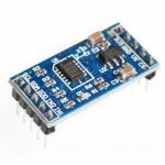 ADXL345 3-axis Digital Gravity Sensor Acceleration Module Tilt Sensor