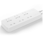 Xiaomi Mi Intelligent Power Strip Patch Panel Wi-Fi (White)