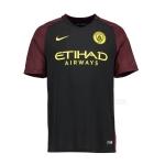 เสื้อบอลแมนเชสเตอร์ ซิตี้ เยือน Manchester City away 2016/2017