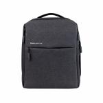 Xiaomi Urban Life style Backpack - กระเป๋าเป้สะพายหลังเซี่ยวมี่ เออร์เบิน ไลฟ์สไตล์ (สีเทาดำ)