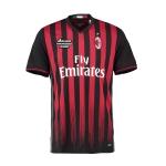 เสื้อบอลเอซี มิลาน เหย้า AC Milan Home 2016/2017