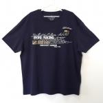 [พร้อมส่ง] เสื้อยืดคอกลมจากโรงงาน เกรดพรีเมี่ยม ไซส์ 3XL รอบอก 54 นิ้ว แฟชั่น สำหรับหนุ่มไซส์ใหญ่ แขนสั้น เก๋ เท่ห์ - [In Stock] Large Size for Men Size 2XL Hitz Short-sleeved T-Shirt