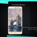 ฟิล์มกระจกนิรภัย Nillkin H Xiaomi Redmi Note 3