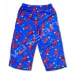 กางเกง สีน้ำเงิน ลาย Sesame Street Elmo 3T