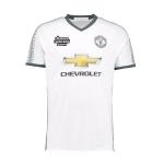 เสื้อบอลแมนเชสเตอร์ ยูไนเต็ด 3rd Manchester United 3rd 2016/2017