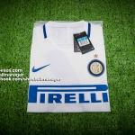 เสื้อบอลเวอร์ชั่นนักเตะ อินเตอร์ มิลาน เยือน Player Issue Inter Milan Away 2016/2017
