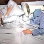 นอนกรน....โรคอันตรายที่ไม่ควรมองข้าม