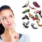 เลือกรองเท้าแฟชั่นยังไง ให้สวยตรงใจ