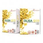 OLISA Q10 โอลิซ่า คิว 10 ลดคลอเรสเตอรอล และ ไตรกลีเซอไรด์