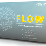 Flow อาหารเสริมสมองและระบบประสาท เพิ่มประสิทธิภาพในด้านความจำ การเรียนรู้ และหลอดเลือดสมอง