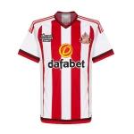 เสื้อบอลซันเดอร์แลนด์ เหย้า Sunderland Home 2015/2016
