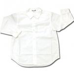 เสื้อ สีขาว ยี่ห้อ Evo Babies 6T