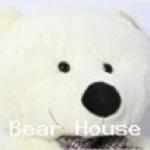 ตุ๊กตาหมีอ้วน ขนาด 1.6 เมตร