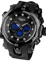 นาฬิกาข้อมือแฟชั่น INFANTRY Watch รุ่น IN-060-BLK-R