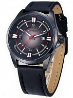 นาฬิกาข้อมือชาย สายหนัง Curren Watch A-10