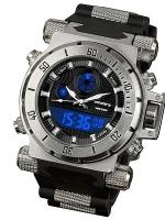 นาฬิกาข้อมือแฟชั่น INFANTRY Watch รุ่น IN-050-S-R