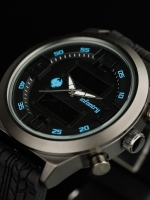 นาฬิกาข้อมือแฟชั่น นาฬิกาดิจิตอล นาฬิกาInfantry watch (In-Stock)