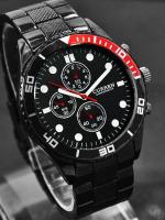 นาฬิกาข้อมือ Curren สายสแตนเลส รุ่น B11