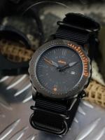 นาฬิกาแฟชั่นชาย นาฬิการาคาถูก นาฬิกาInfantry นาฬิกาทหาร (In-Stock)