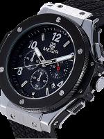 MEGIR WATCH รุ่น H01-S-R