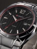 นาฬิกาข้อมือชาย Curren Watch รุ่น B-09