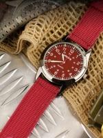 นาฬิกาข้อมือแฟชั่น นาฬิกาแฟชั่น นาฬิกาInfantry watch (In-Stock)