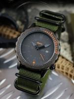นาฬิกาแฟชั่นชาย นาฬิกาทหาร สายนาโต้ Infantry watch (In-Stock)