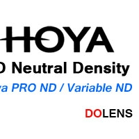 Hoya PRO ND / Variable Density ND