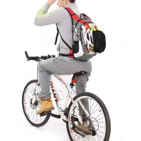 กระเป๋าจักรยาน (Bikebag)