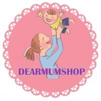 ร้านdearmomshop ชุดคลุมท้อง
