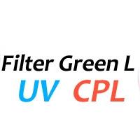 Filter Green L