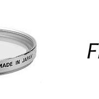 Filter Silver สีเงิน