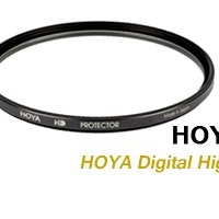 Hoya HD Protector High Definition HD Filter