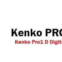 Kenko Pro1 D Digital Protector (W) Filter