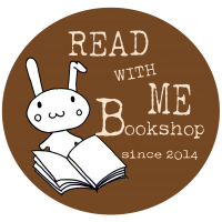 ร้านRead With Me Bookshop