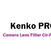 Kenko PRO 1 D Digita CPL Filter Circular-POL Polarizer