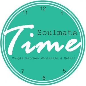 นาฬิกาคู่ นาฬิกาคู่รัก SoulmateTime