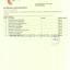 Castor oil Organic Certificate thumbnail 7