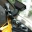 ขายึดกล้องติดรถยนต์สำหรับ Xiaomi Yi Car Camera กับก้านกระจกมองหลัง แบบมีแกนกลาง thumbnail 5