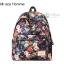 MR.ACE HOMME Back pack(กระเป๋าเป้ สะพายหลัง) BA047 Vintage Rose พร้อมส่ง thumbnail 1