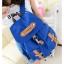 กระเป๋า Woman Korea Canvas Bag thumbnail 6