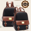 BEIBAOBAO Back packของแท้ (กระเป๋าเป้ สะพายหลัง) BA013 สีดำ พร้อมส่ง thumbnail 1