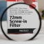 Filter Canon Protect 72 mm thumbnail 3