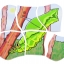 LAYER PUZZLE : BUTTERFLY thumbnail 3